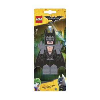 Бирка на ранец Lego Glam Rocker Batman
