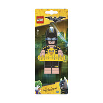 Бирка на ранец Lego Rubber Ducky Batman