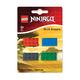 Набор ластиков Lego Ninjago