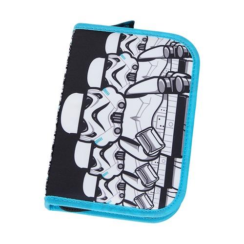 Пенал-книжка Star Wars Stormtroopers, с наполнением
