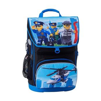 Ранец Maxi City Police Chopper, с наполнением