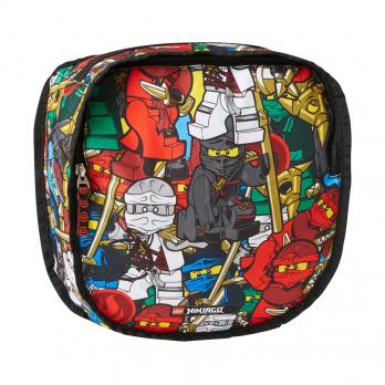 Ранец Optimo Ninjago Comic, с наполнением