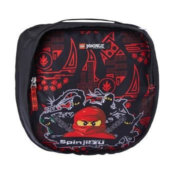 Ранец Maxi Team Ninjago, с наполнением
