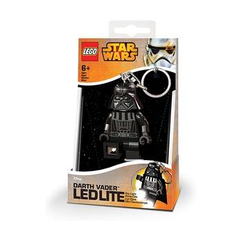 Брелок-фонарик Lego Star Wars Darth Vader