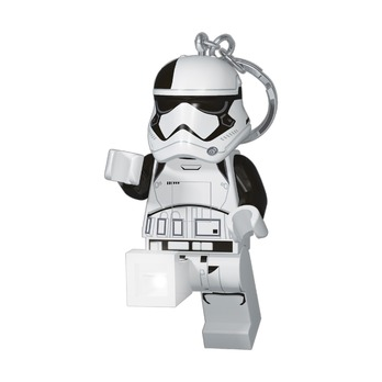 Брелок-фонарик Lego Star Wars Stormtrooper Executioner