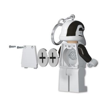 Брелок-фонарик Lego Star Wars Stormtrooper Executioner