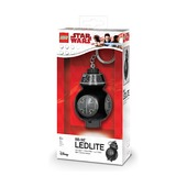 Брелок-фонарик Lego Star Wars BB-9E