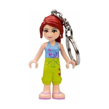 Брелок-фонарик Lego Friends Mia