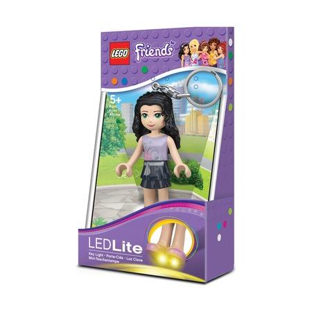 Брелок-фонарик Lego Friends Emma