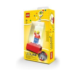Брелок-фонарик Lego «Футляр для минифигур»