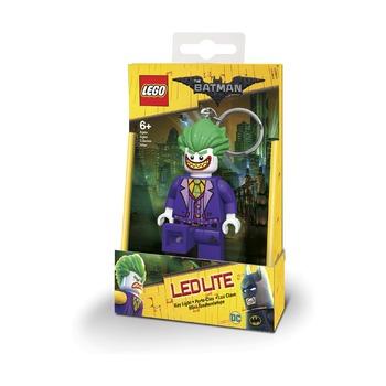 Брелок-фонарик Lego Batman Movie Joker