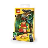 Брелок-фонарик Lego Batman Movie Robin