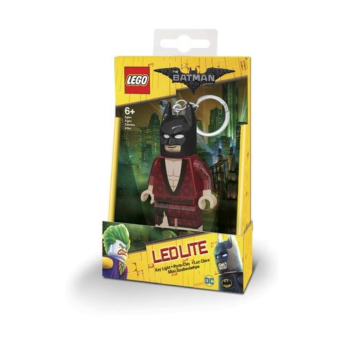 Брелок-фонарик Lego Batman Movie Kimono Batman