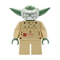 Будильник Lego Star Wars Yoda