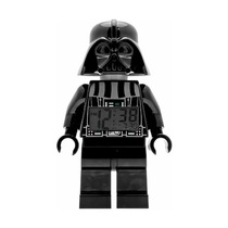 Будильник Lego Star Wars Darth Vader
