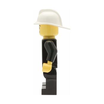 Будильник Lego City Fireman
