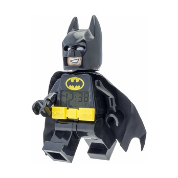Будильник Lego Batman Movie Batman