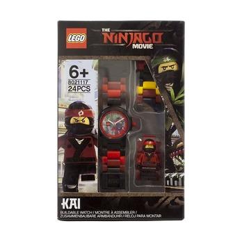 Наручные часы Lego Ninjago Movie Kai