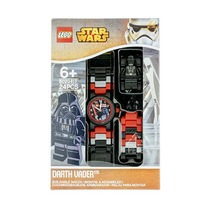 Наручные часы Lego Star Wars Darth Vader