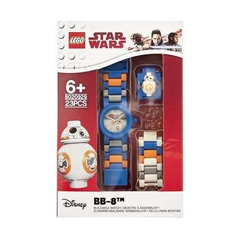 Наручные часы Lego Star Wars Episode 7 BB-8