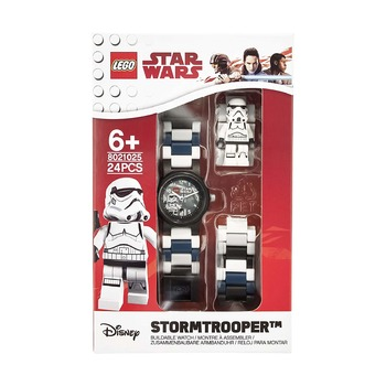 Наручные часы Lego Star Wars Stormtrooper 2017