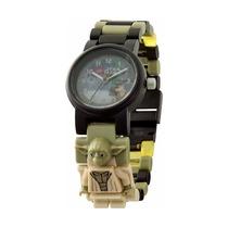 Наручные часы Lego Star Wars Yoda