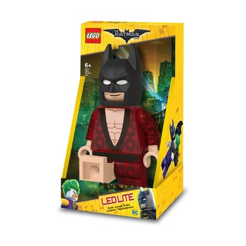 Ночник Lego Batman Movie Kimono Batman