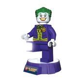 Ночник Lego DC Super Heroes Joker на подставке