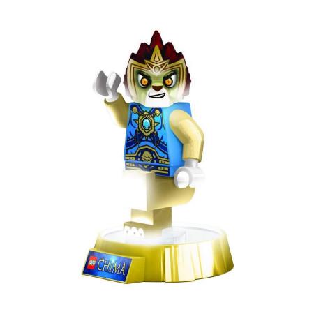 Ночник Lego Legends of Chima Laval на подставке