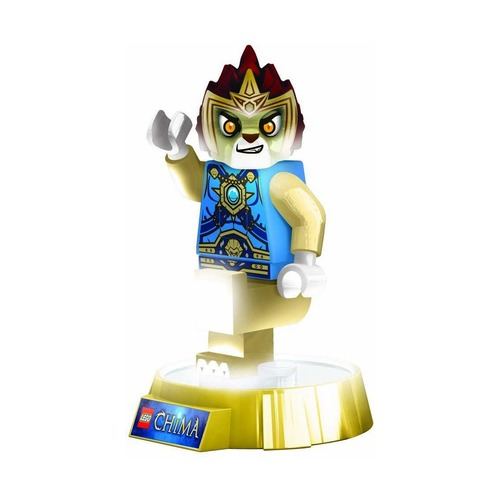 Ночник Lego Legends of Chima Laval на подставке