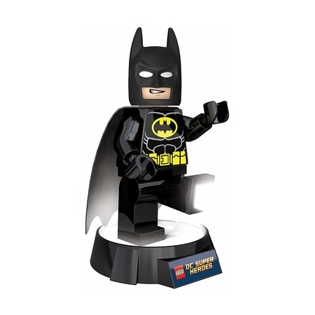 Ночник Lego DC Super Heroes Batman на подставке