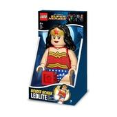 Ночник Lego DC Super Heroes Wonderwoman