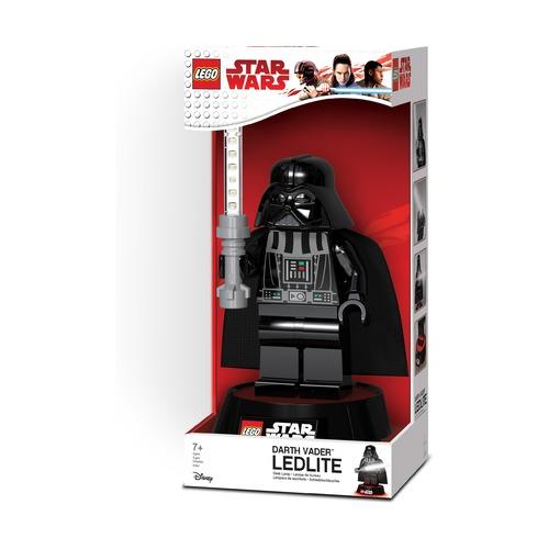 Настольная лампа Lego Star Wars Darth Vader на подставке