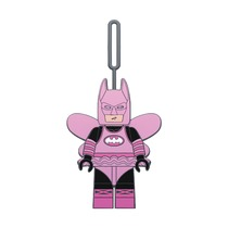 Бирка на ранец Lego Fairy Princess Batman
