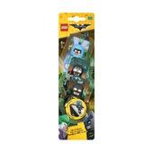 Набор 3D закладок Lego Batman, 3 шт.