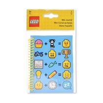 Блокнот Lego Iconic
