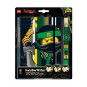 Канцелярский набор Lego  Ninjago Movie