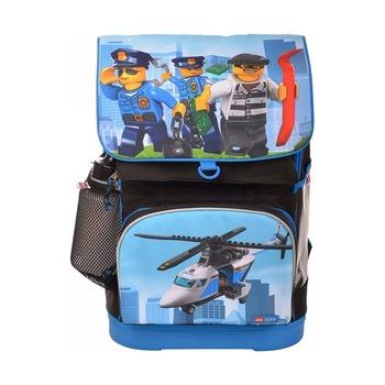 Ранец Optimo City Police Chopper, с наполнением