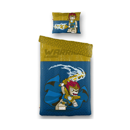 Комплект постельного белья Chima Lion