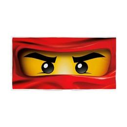 Полотенце Lego Ninjago Stitch
