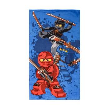 Полотенце Lego Ninjago Spinjitsu