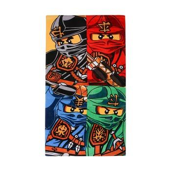 Полотенце Lego Ninjago Team