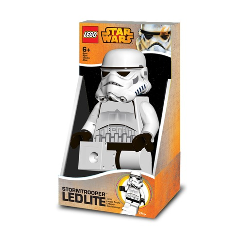 Ночник Lego Star Wars Stormtrooper