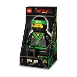 Ночник Lego Ninjago Movie Lloyd