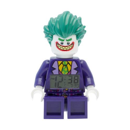 Будильник Lego Batman Movie The Joker