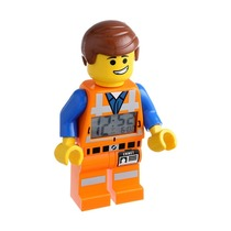 Будильник Lego Movie Emmet