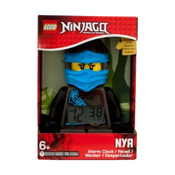 Будильник Lego Ninjago Time Twins Nya