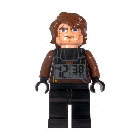 Будильник Lego Star Wars Anakin Skywalker