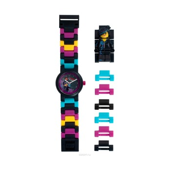 Наручные часы Lego Movie Lucy