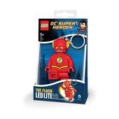 Брелок-фонарик Lego Super Heroes Flash